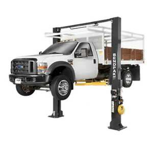 Bendpak Xpr 15cl 2 Post Auto Lift 15000 Lb Capacity Clearfloor Standard Arms