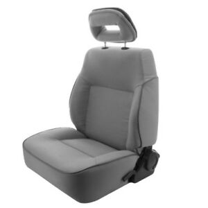 Suzuki Samurai High Back Front Left Seat Rugged Ridge 53420 09