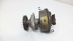 Antique Atwater Kent System K 2 Distributor Car Parts Used Model T Ford