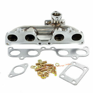 Exhaust Manifold Header For Toyota Tacoma Hilux 4runner 2rz Fe 3rz Fe Turbo