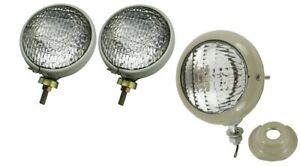 Headlight Set Work Light Ford Tractor 8n Jubilee 501 600 601 700 701 800 801