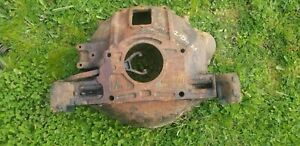 Chevy 216 235 261 truck Bellhousing 1940 To Early 1947
