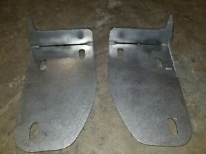 Crown Vic Swap Lower Control Arm Mounts Ford F100 Vic Swap 03 Sold As A Pair