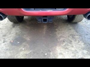 Ram1500 2014 Hitch tow Hook winch 790976