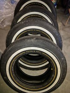 Vintage Uniroyal Royal Seal Tires