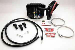 Warn 102339 Winch Control Pack For M8274 70 Contactor Type