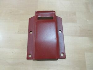 Jerry Can Strap Guide Bracket Fits Willys Jeep Mb Ford Gpw Mop012 Md Juan