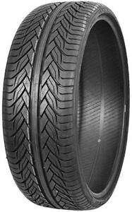 1 New 295 25zr28 Xl Lexani Lx Thirty Performance A S Tire 295 25 28 2952528 R28