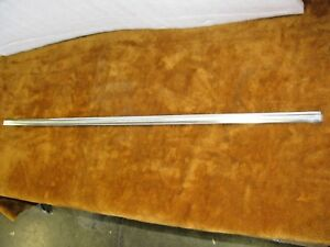 1967 Dodge Dart Gt Lf Driver Side Door Trim Molding Used