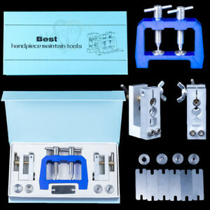 Handpiece Maintenance Tool Dental Handpiece Bearing Removal Chuck Repair Kit
