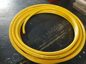1 2 In X 50 Ft Plastic Coated Copper Coil