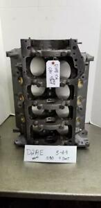 351 Ford Cleveland Engine Block Date Code 3 A 9