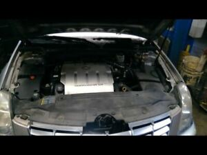 Driver Front Seat Bucket Opt Aq9 Air Bag Leather Fits 06 11 Dts 3057348
