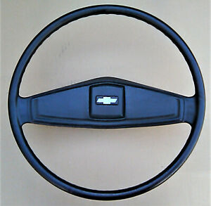Used 1973 77 Chevrolet Truck Steering Wheel With Horn Cap
