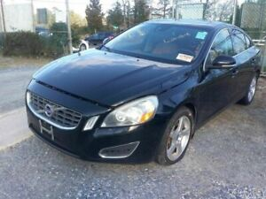 Turbo Supercharger 2 5l Turbo Fits 14 16 Volvo S60 385134