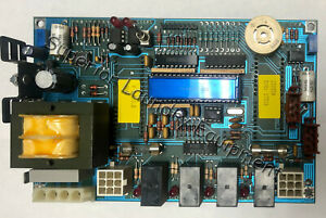 American Dryer Microprocessor Phase 5 Board P n 137234