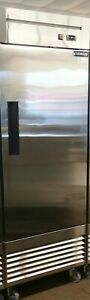 Single Door Freezer dukers New