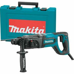 Makita Hr2475 1 Rotary Hammer Accepts Sds plus Bits d handle tool Only