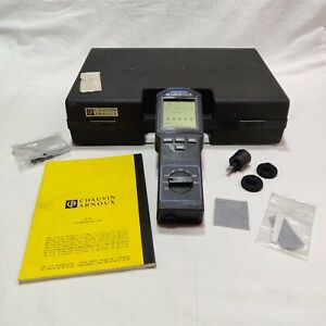 Chauvin Arnoux C a 25 Non Contact contact Digital Tachometer