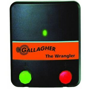 Electric Fence Charger no G330414 Gallagher