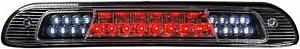 Led 3rd Third Brake Light Bar Replacement For 2000 2006 Toyota Tundra Clear