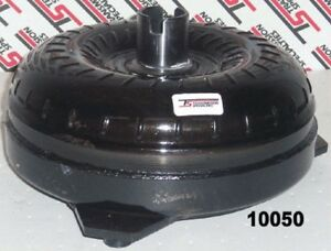 Transmission Specialties Tsi Chevy 10 700r4 3000 3400 Stall Torque Converter