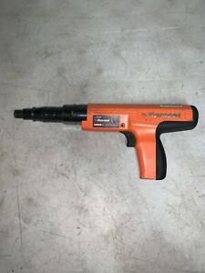Ramset Cobra Semi automatic 27 Lightweight Powder Actuated Fastener Tool