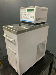 Poly Science 1167 Air Cooled Chiller Bath Circulator Digital Controller