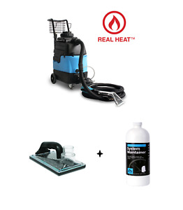 Mytee Lite Iii 8070 Heated Carpet Extractor W free System Maintainer