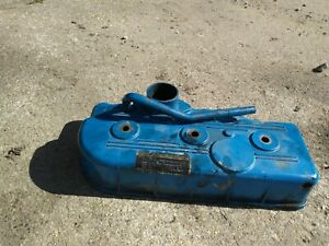 Ford 1900 Tractor Valve Cover Sba 111216180