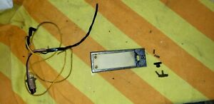 1970 Dodge Charger Map Light Under Dash Wiring Harness B Body Plymouth Gtx Parts