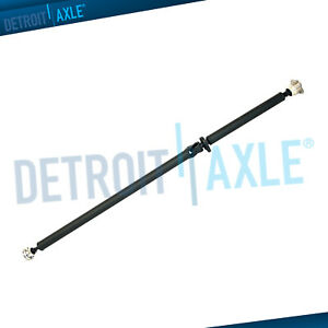 84 5 Rear Driveshaft Assembly For 2011 2018 Ford Explorer 08 18 Taurus Mks Awd