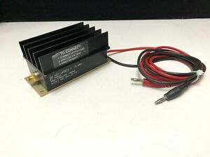 Mini circuits Medium High Power Rf Amplifier Zhl 2 12 zhl 2 12 sma