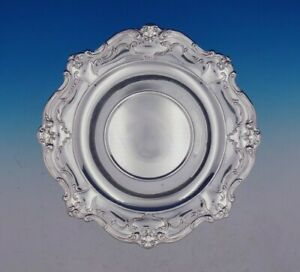 Chantilly By Gorham Sterling Silver Charger Plate Duchess 798 4448