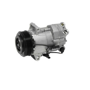 A c Ac Compressor For 2012 2015 Chevy Cruze 1 8l 13424410 13413335 15 22291