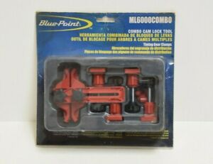 Ml6000combo Blue Point By Snap On Cam Clamp Set