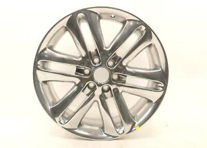New Oem Ford 22 X 9 Aluminum Alloy Wheel Rim Dl3z 1007 c Ford F 150 2013 2014