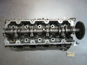 T706 Left Cylinder Head 2002 Ford Expedition 5 4 2l1e6090c20b