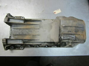 37w006 Engine Oil Pan 2008 Dodge Charger 5 7 53021885aa