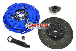 Fx Stage 2 Clutch Kit For 2006 2013 Mazda 3 Mazdaspeed 6 2 3l Turbo