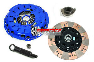 Fx Dual Friction Clutch Kit For 2006 2013 Mazda 3 Mazdaspeed 6 2 3l Turbo