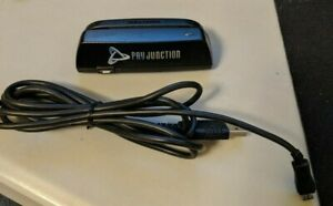 Lot Of 4 Magtek Card Reader Model 21073062 W usb Cable With Pay Junction Name