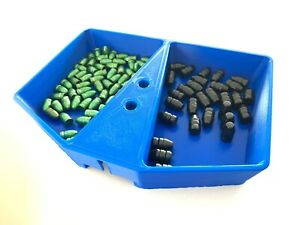Bullet Tray for Dillon Square Deal Reloading Machine. High Capacity  $34.52