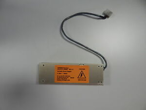 Thermo Scientific Electron Variable 8kv Power Supply For Tsq Quantum Ultra p