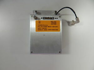Thermo Scientific Electron Em Dynode Power Supply For Tsq Quantum Ultra pn