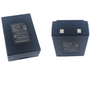 2pcs New Hi target Bl 1400 Battery For Hi target V8 V9 V10 Gnss Gps Surveying