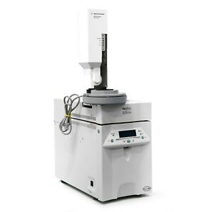 Agilent 6850 Gc With S s And Fid And A 6850 Autosampler