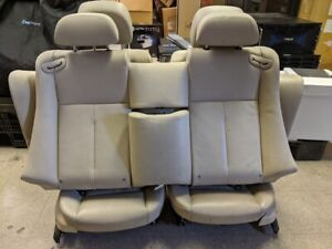 Bmw 650i Coupe Seats Power Heated