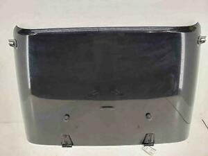 Jeep Wrangler Front Hood Black px8 Oem 13 17 we Ship 2013 2017