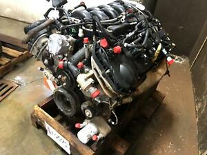 2018 2019 Ford F150 Engine complete Lift Out 5 0l Gasoline